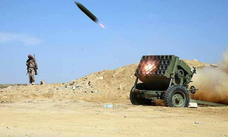الجيش يعلن عن عملية عسكرية لفك الحصار عن تعز