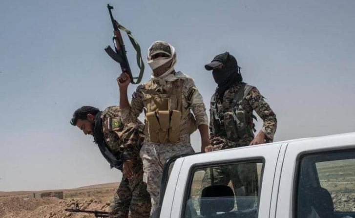 العراق.. تفجير انتحاري يستهدف ميليشيات  الحشد الشعبي