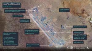 الجبهة التالية لموسكو..توسيع البصمة العسكرية في ليبيا