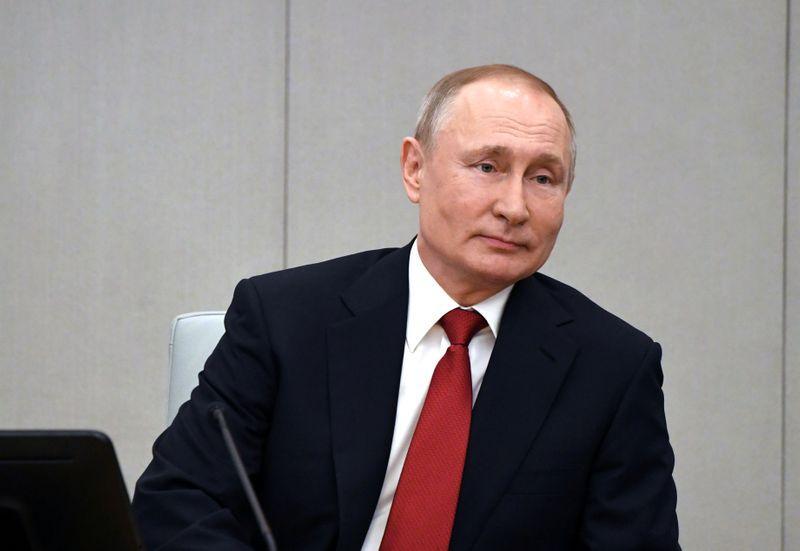 """رغم الجدل ..خطة """"بوتين """" الدستورية لمصلحة الشعب على المدى الطويل"""